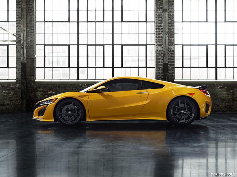 اكورا ان اس اكس ۲۰۲۰؛ نمونه اي موفق از معادلات دقيق مهندسي و طراحي خودرو